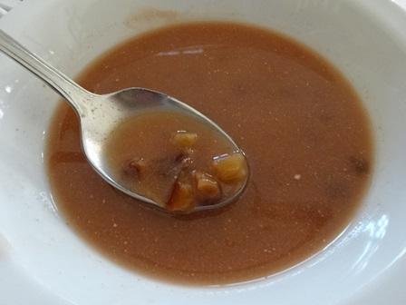 10月17日スープ
