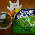 緑茶 試飲