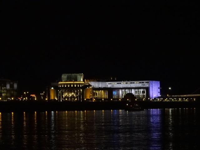 国立劇場・芸術宮殿