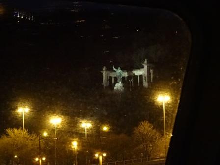 聖ゲッレールトモニュメント