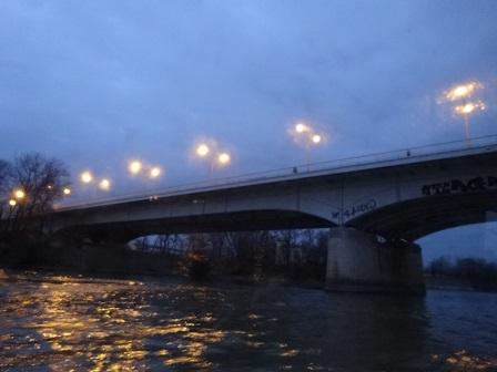 アルパード橋