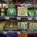 蛙チョコレート