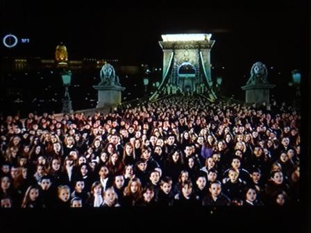 2014年新年の国歌 M1
