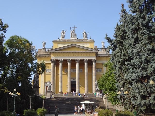 エゲル大聖堂