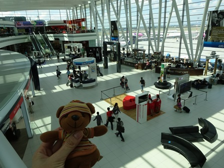 リスト・フェレンツ空港