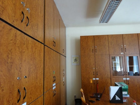 フニャ高職員室