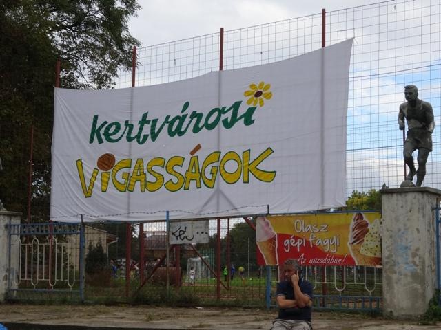 ケルトヴァーロシ ヴィーガッシャーゴク