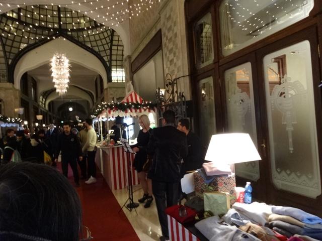 グレシャム宮殿マーケット3