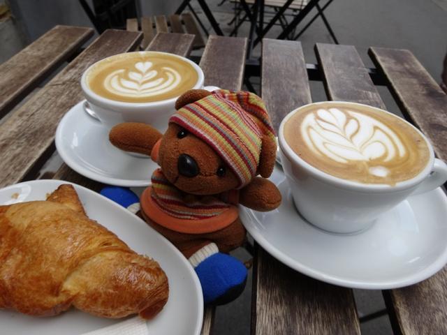 oshare cafe