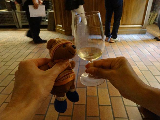 ワイン試飲2