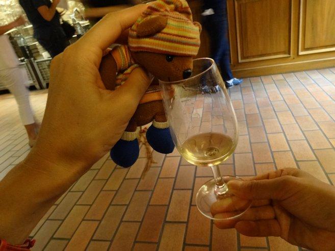 ワイン試飲4
