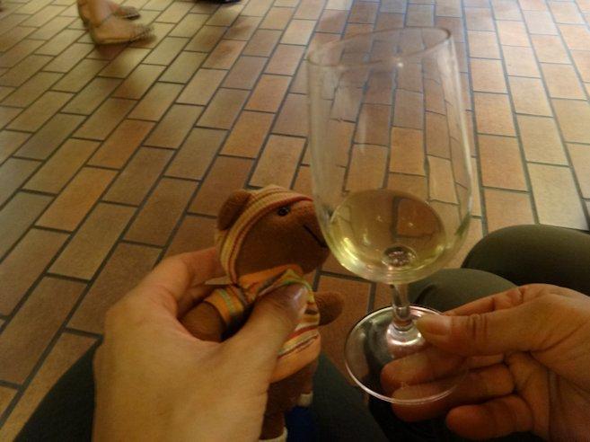 ワイン試飲3