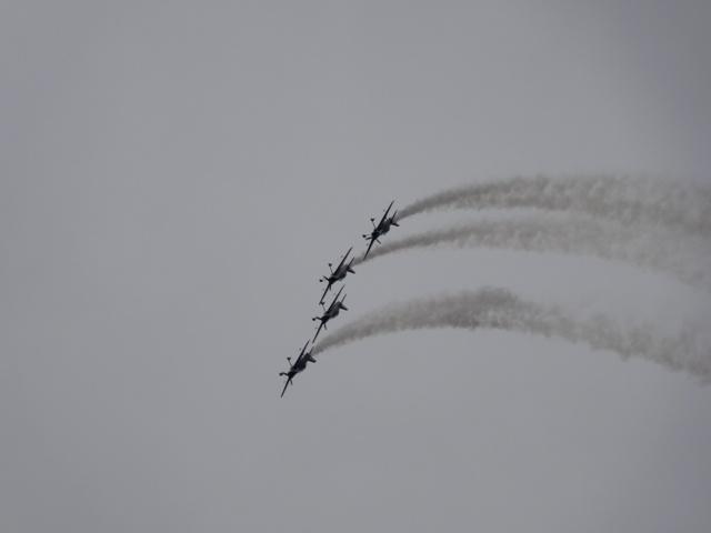 曲芸飛行1