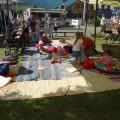 子どもテント