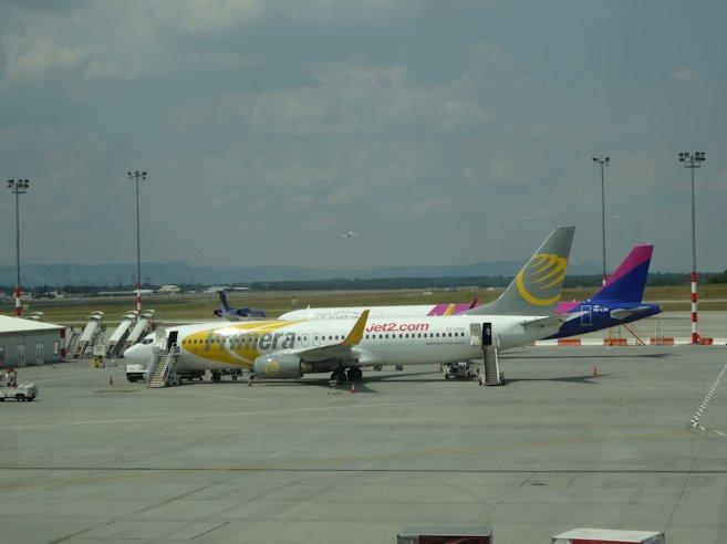 リスト・フェレンツ空港3