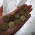 5フォリント硬貨