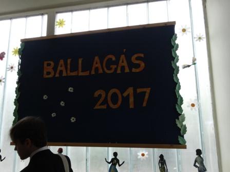 卒業式2017