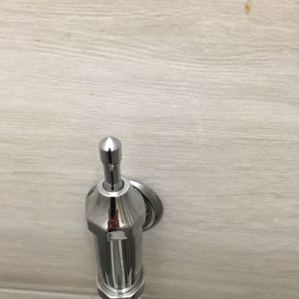 水洗レバー