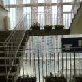 フニャ高階段