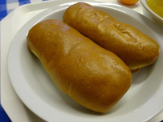 ジャムパン