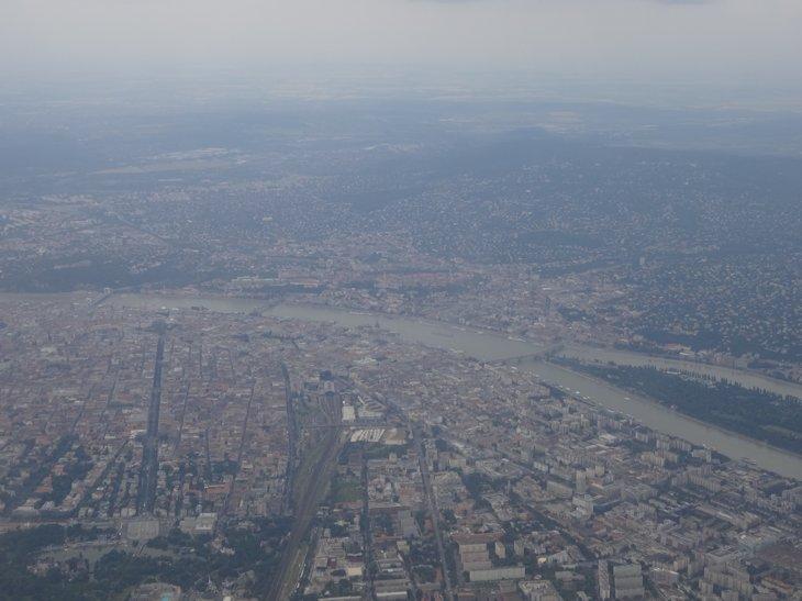 2018年7月4日ブダペスト