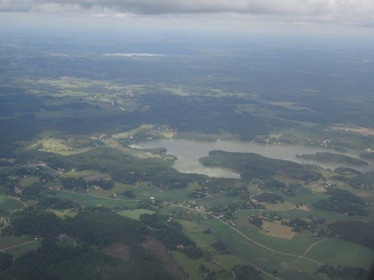 森と湖の国