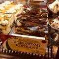 国のケーキ