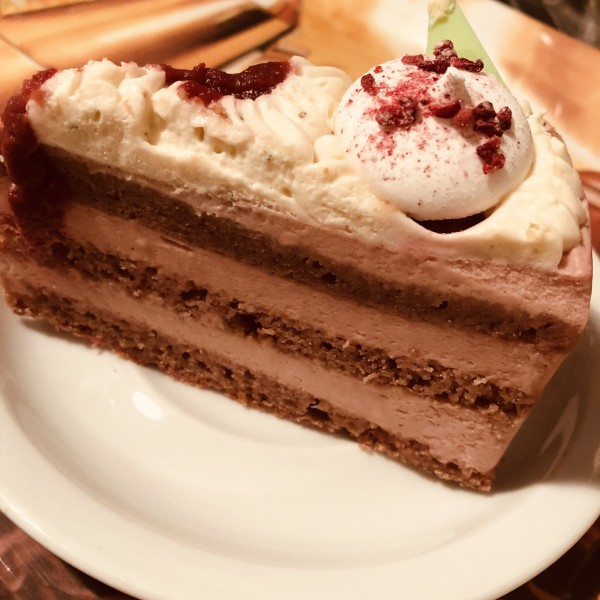 2019年国のケーキ