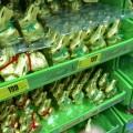 リンツのウサギ