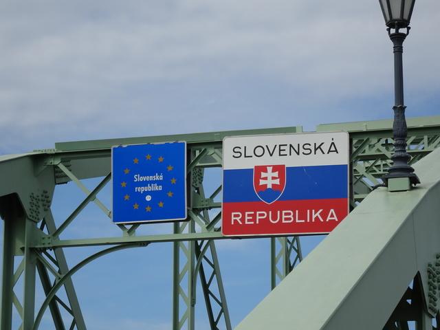 スロヴァキア