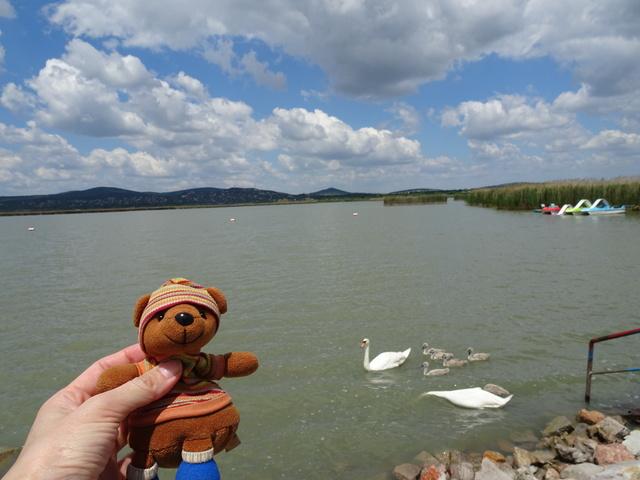 ヴェレンツェ湖